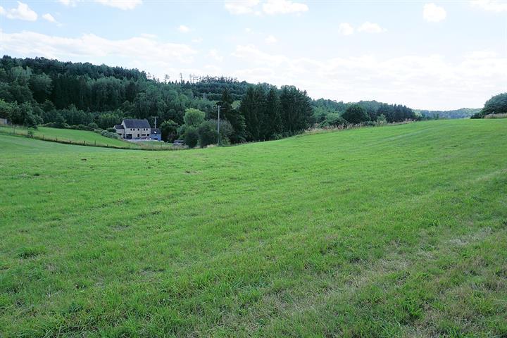 Terrain à bâtir - Meix-devant-Virton Robelmont - #4091369-4