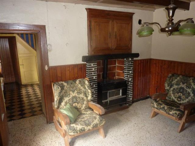 Maison - Meix-devant-Virton - Houdrigny - #4135352-2