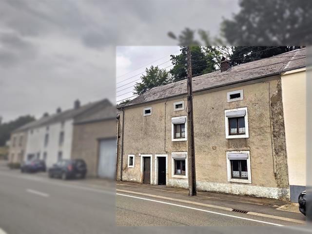 Maison - Meix-devant-Virton - Houdrigny - #4135352-0