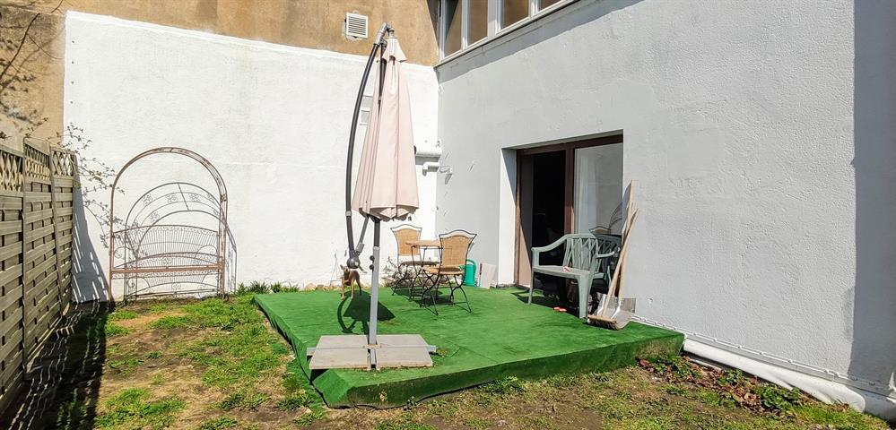 Rez-de-ch. avec jardin - Arlon - #4287551-12