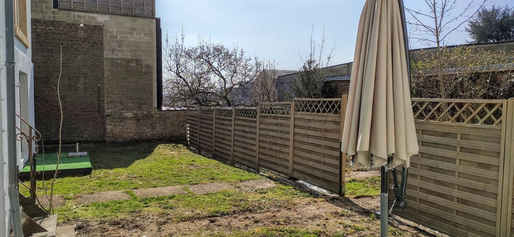 Rez-de-ch. avec jardin - Arlon - #4287551-20