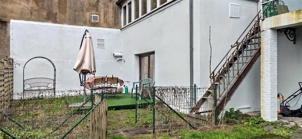 Rez-de-ch. avec jardin - Arlon - #4287551-6