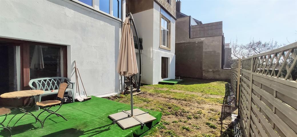 Rez-de-ch. avec jardin - Arlon - #4287551-19