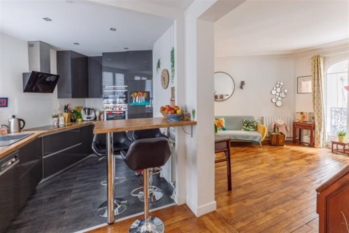 Appartement - Paris - #4292608-4