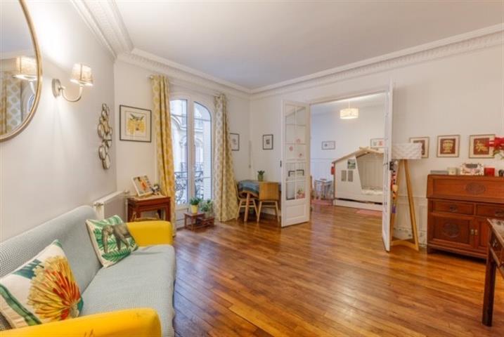 Appartement - Paris - #4292608-3
