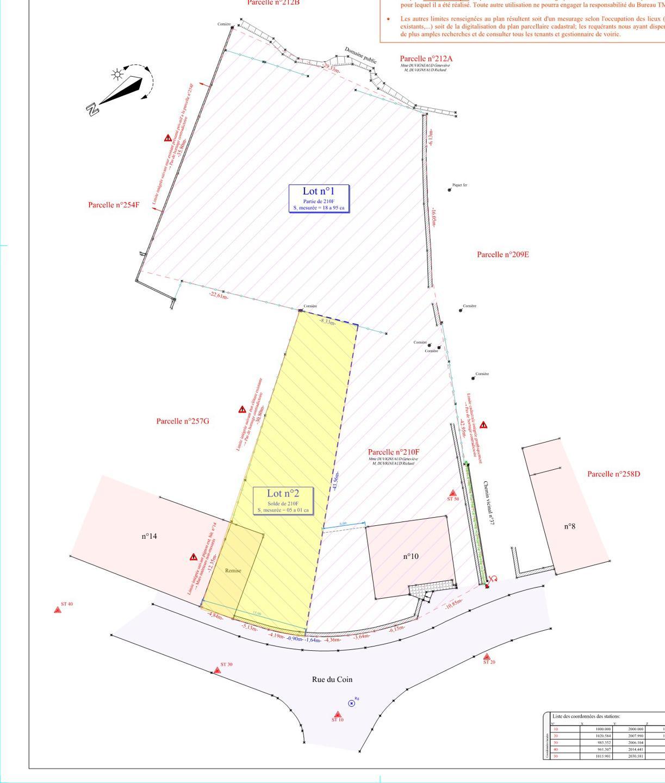 Terrain à bâtir - Messancy - #4546063-5