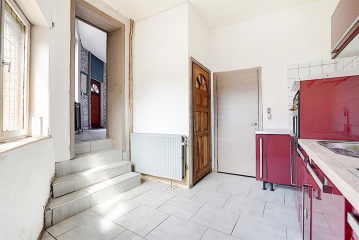 Maison - La Louvière Haine-Saint-Pierre - #4026923-2