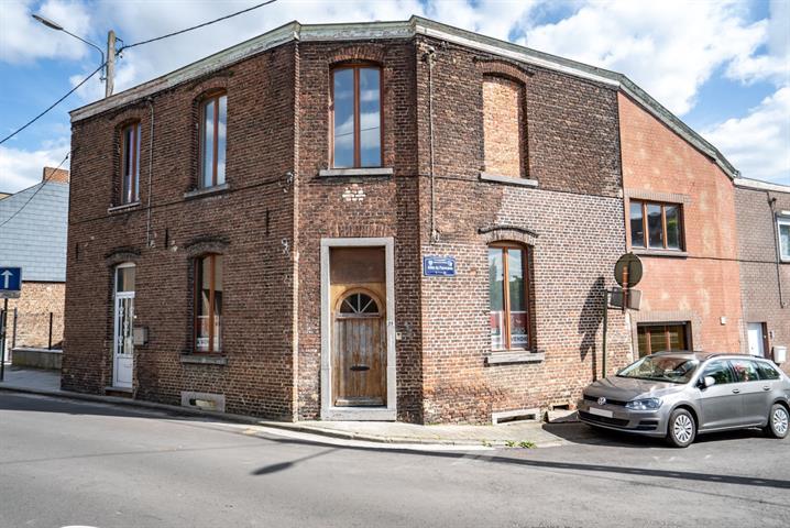 Maison - La Louvière Haine-Saint-Pierre - #4026923-10