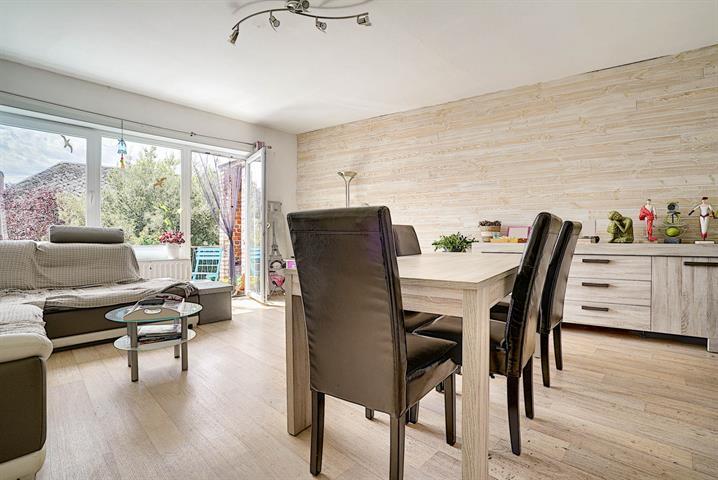 Appartement - Binche - #4086785-1