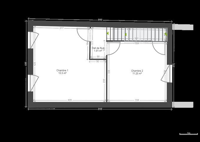 Maison - Binche - #4160925-10