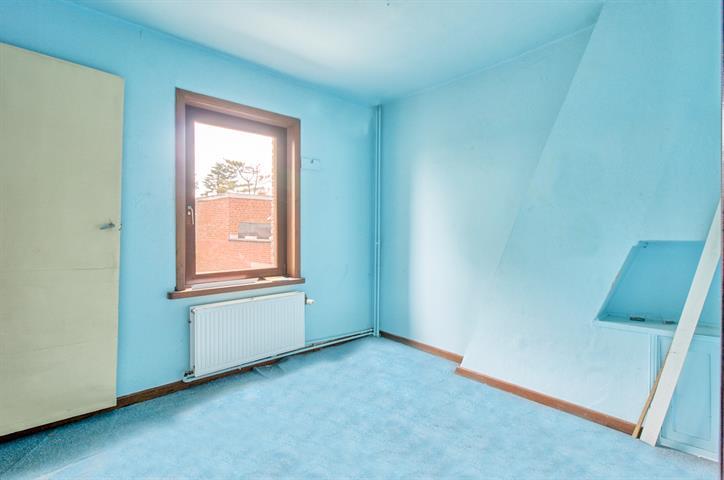 Maison - Binche - #4160925-9