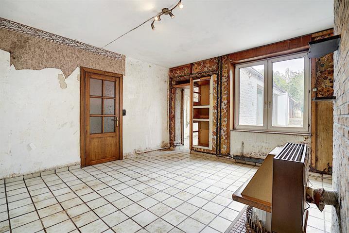 Maison - Estinnes-au-mont - #4187178-1