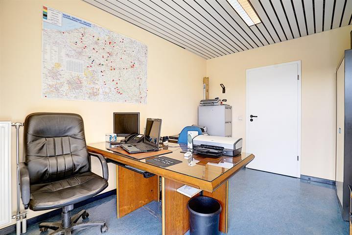 Immeuble commercial - Erquelinnes - #4374275-7