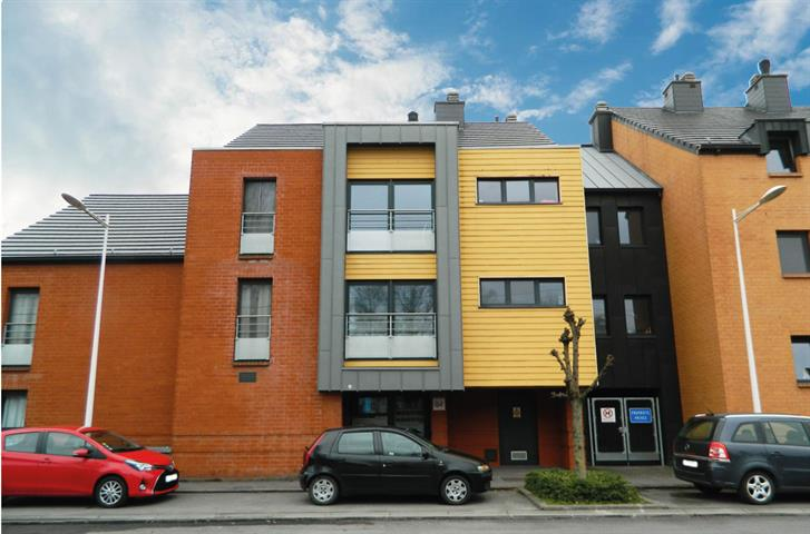 Appartement - Mons - #4374326-7