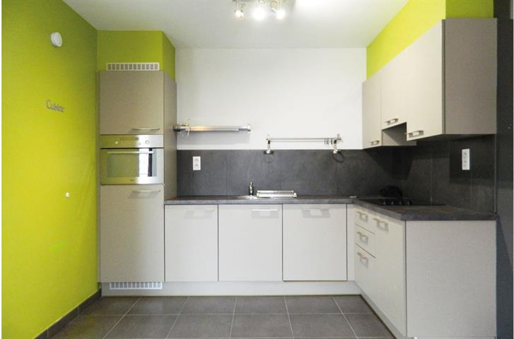 Appartement - Mons - #4374326-2