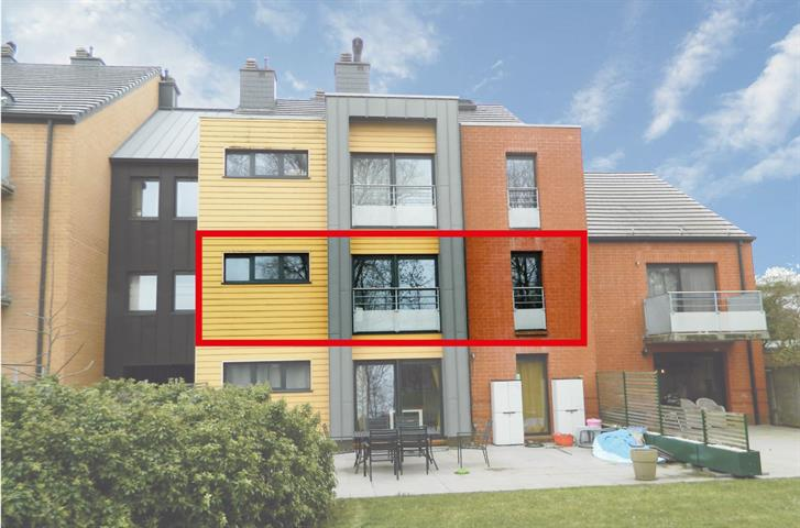 Appartement - Mons - #4374326-6