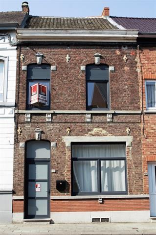 Maison unifamiliale - La Louvière Strépy-Bracquegnies - #4381036-11
