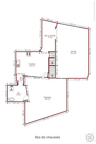 Maison - Leval-trahegnies - #4442913-9