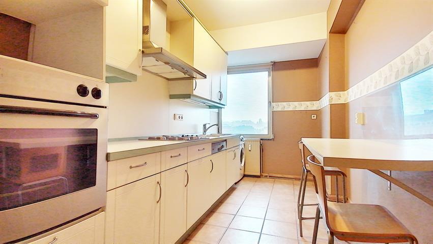 Appartement - Binche - #4457556-2