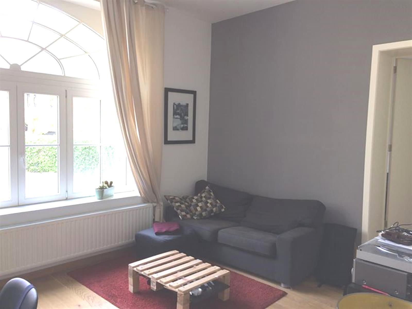 appartement à louer, Bruxelles