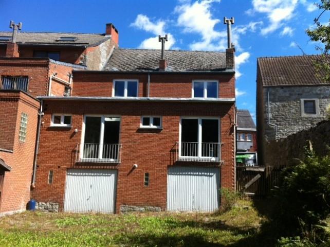 Bel-étage - Mettet - #2380631-11