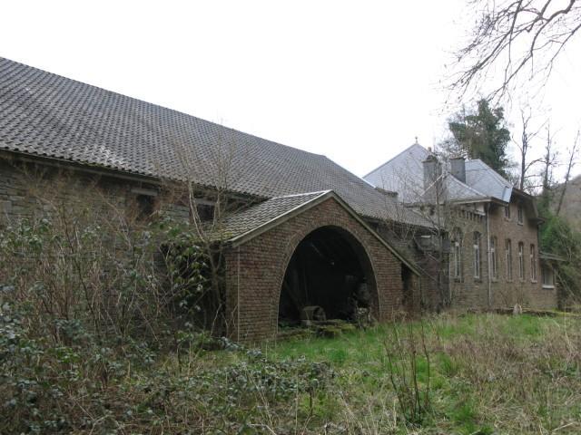 Bien exceptionnel - Comblain-au-Pont - #2434472-0