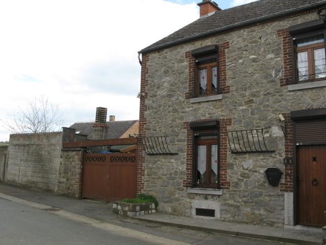 Maison - Walcourt Berzée - #2445216-0