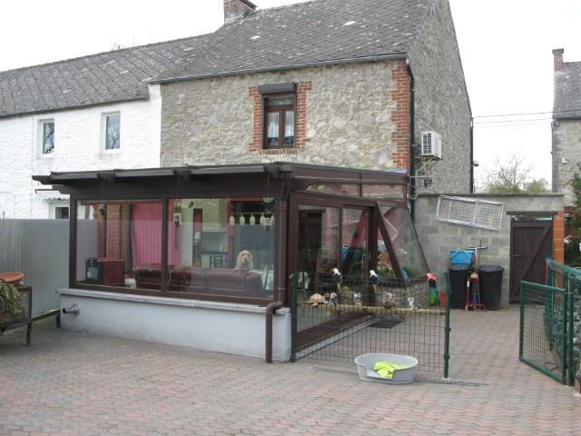 Maison - Walcourt Berzée - #2445216-27