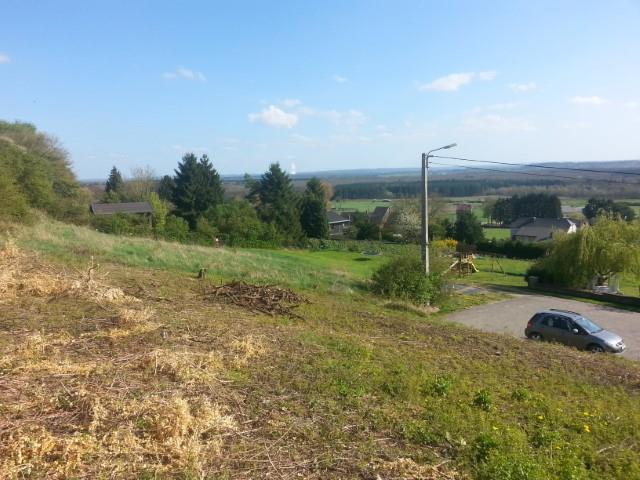 Terrain à bâtir - Philippeville Romedenne - #3010951-2