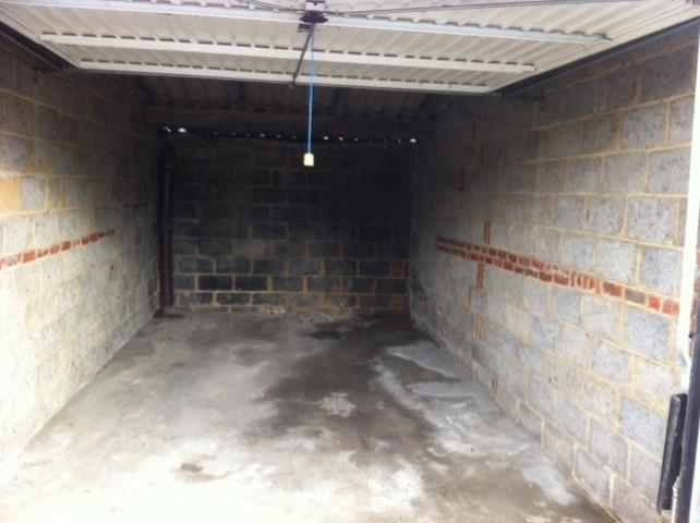 Garage (ferme) - Châtelet Bouffioulx - #3014028-2