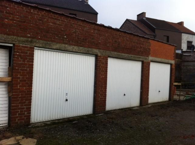 Garage (ferme) - Châtelet Bouffioulx - #3014028-3