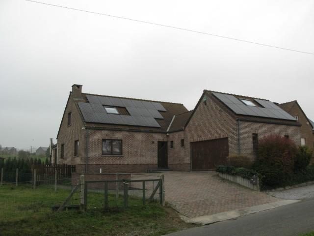 Villa - Walcourt Thy-le-Château - #3222443-1