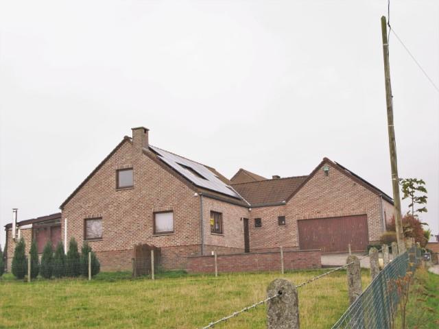 Villa - Walcourt Thy-le-Château - #3222443-0