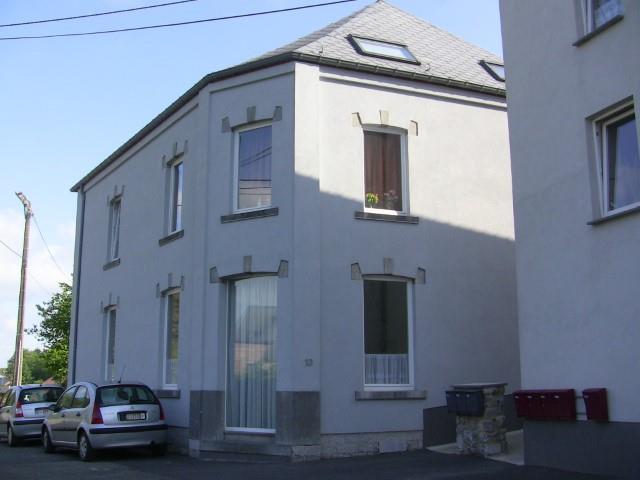 Rez-de-chaussée - Mettet - #3396074-3