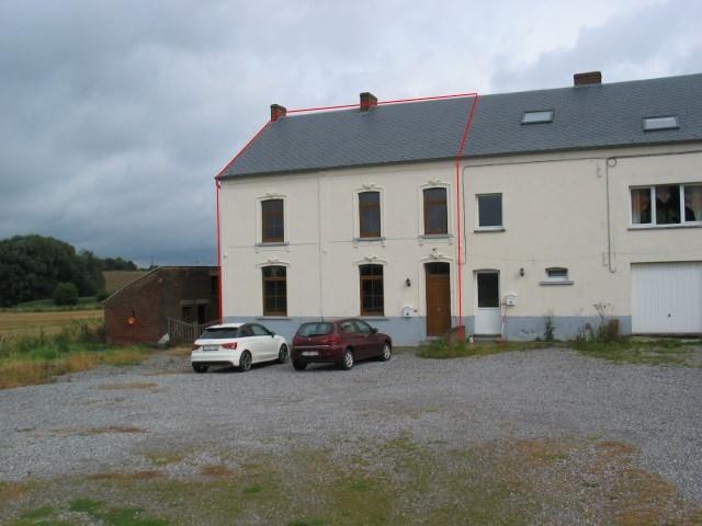 Maison - Fosses-la-Ville Vitrival - #3561300-12