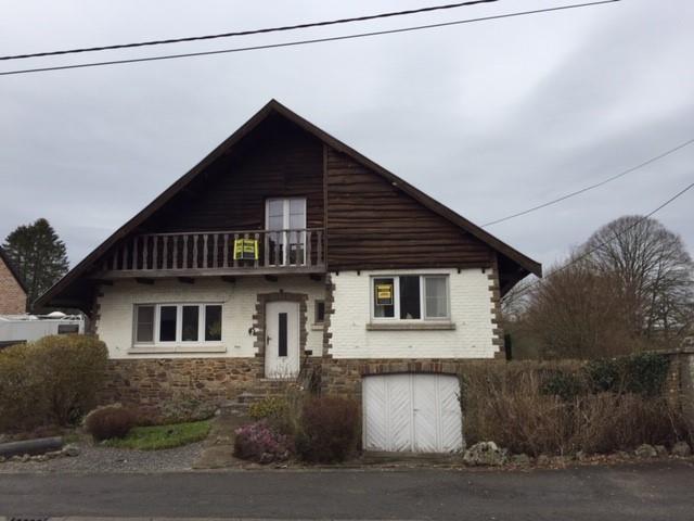 Maison - Mettet Saint-Gérard - #3704457-0