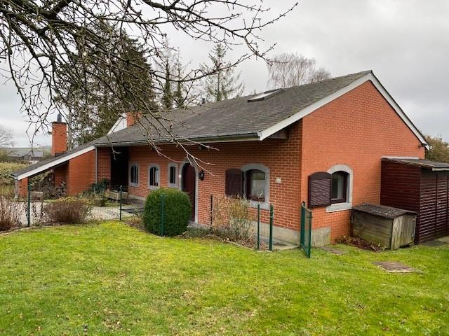 Villa - Walcourt Somzée - #3949330-0