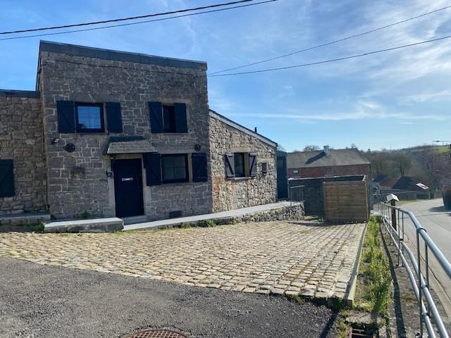 Maison - Philippeville Jamagne - #4001917-13