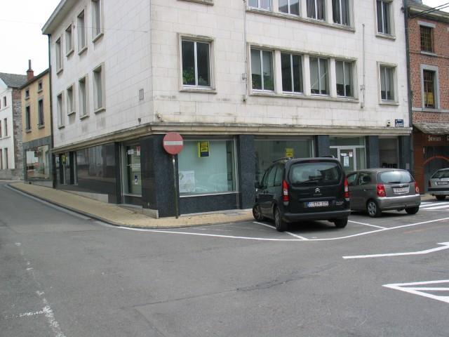 Immeuble à appartements - Florennes - #4043412-1