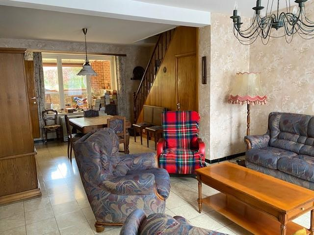 Maison - Anhée Sosoye - #4057256-9