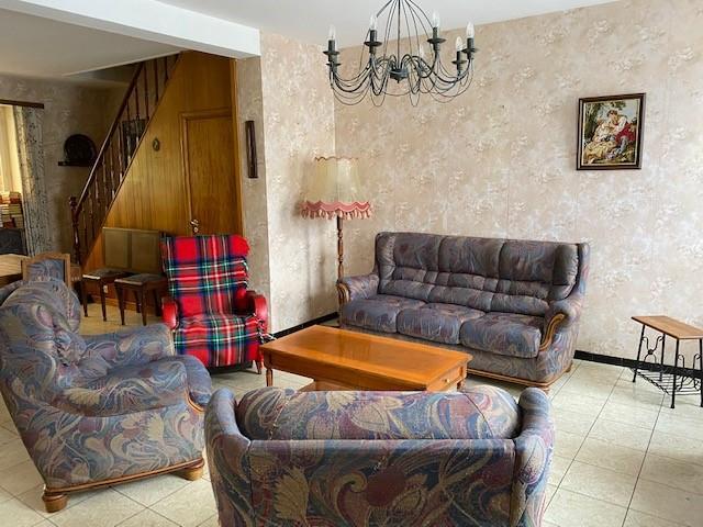 Maison - Anhée Sosoye - #4057256-10