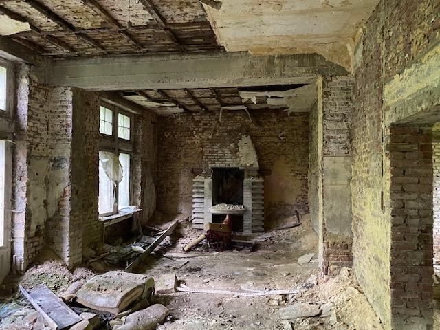 Ferme - Florennes - #4090726-7