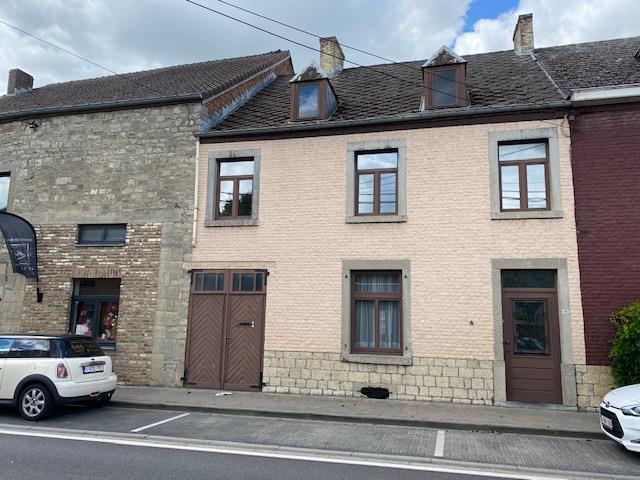 Maison - Mettet - #4091791-0
