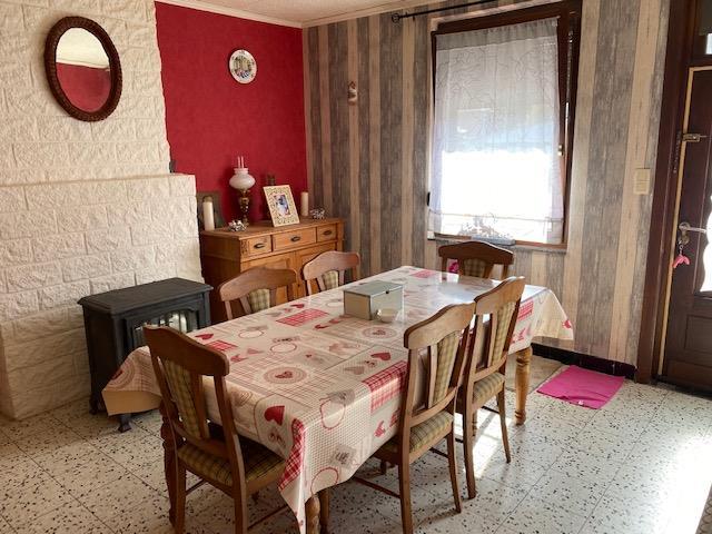Maison - Mettet Oret - #4158586-4