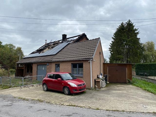 Maison - Mettet Biesme - #4191813-6