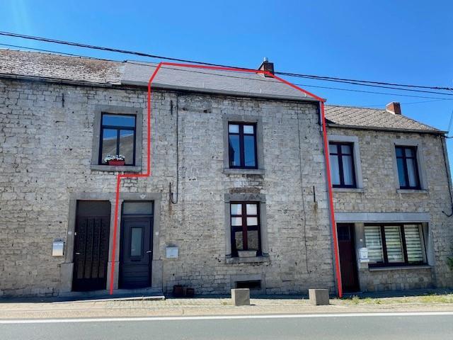 Maison - Ermeton-sur-Biert - #4395221-3