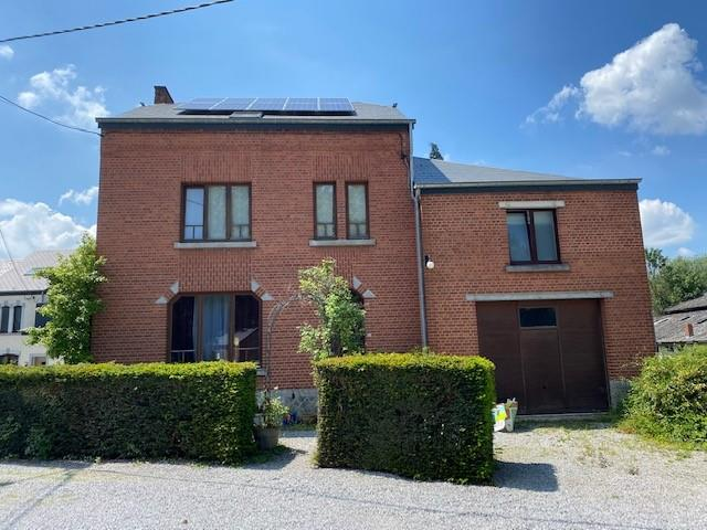 Maison - Mettet Ermeton-sur-Biert - #4431735-1