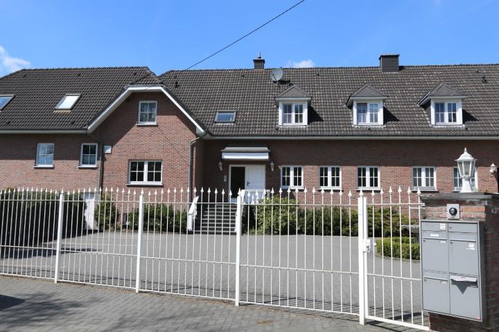 Rez-de-chaussée - Raeren Eynatten - #2474474-46