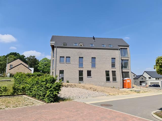 Immeuble avec 6 appartements neufs - Montzen - #3727725-2