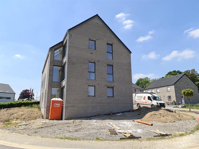Immeuble avec 6 appartements neufs - Montzen - #3727725-3